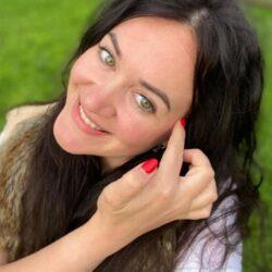 Hii, ich bin die Lexi aus Bremen