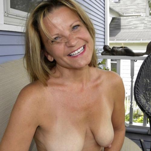 Führst du eine Reife Frau auf ein Sexdate aus?
